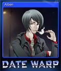 Date Warp Card 6
