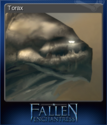 Fallen Enchantress Legendary Heroes Card 15
