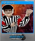 Franchise Hockey Manager 2014 Foil 5