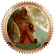 Guise Of The Wolf Badge 02