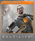 Half-Life 2 Foil 6