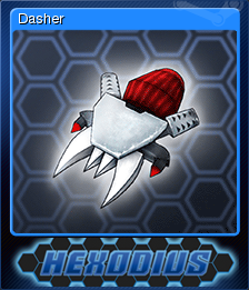 Hexodius Card 3