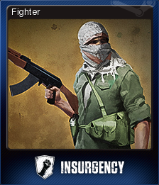 Insurgency Card 3