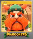 Marooners Foil 3