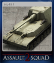 Men of War Assault Squad 2 Card 10