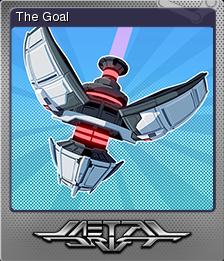 Metal Drift Foil 4