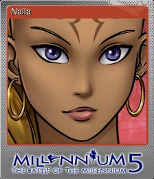 Millennium 5 - The Battle of the Millennium Foil 2