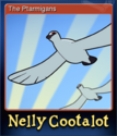 Nelly Cootalot The Fowl Fleet Card 7