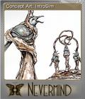 Nevermind Foil 4