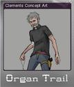 Organ Trail Foil 7