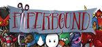 Paperbound Logo