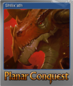 Planar Conquest Foil 11
