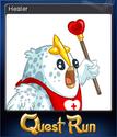 Quest Run Card 12