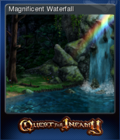 Quest for Infamy Card 8