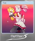 RefRain -prism memories- Foil 2