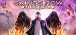 Saints Row Gat out of Hell Logo