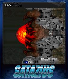 Satazius Card 7