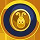 Shiny The Firefly Badge 4