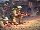 Sniper Elite 3 - British Soldiers