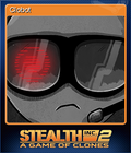Stealth Inc 2 A Game of Clones Card 2