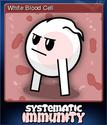 Systematic Immunity Card 1