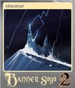 The Banner Saga 2 Foil 7