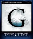 TypeRider Card 3
