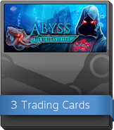 Abyss The Wraiths of Eden Booster Pack