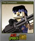 Ace of Spades Battle Builder Foil 1