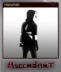 Ascendant Card 07 Foil