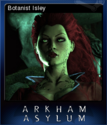 Batman Arkham Asylum Game of the Year Edition Card 5