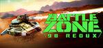 Battlezone 98 Redux Logo