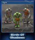 Birth of Shadows Card 04