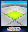 Bloxitivity Card 6