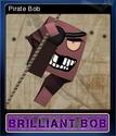 Brilliant Bob Card 6