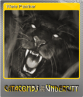 Catacombs of the Undercity Foil 1