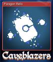 Caveblazers Card 8