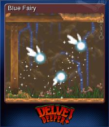 Delve Deeper Card 13
