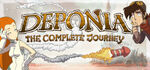Deponia The Complete Journey Logo