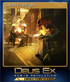 Deus Ex Human Revolution Card 2