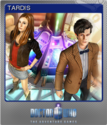 Doctor Who The Adventure Games Foil 3