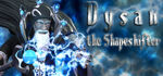 Dysan the Shapeshifter Logo
