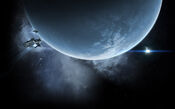 EVE Online Background Caldari State