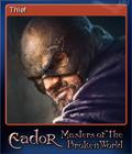 Eador Masters of the Broken World Card 7