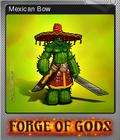 Forge of Gods (RPG) Foil 1