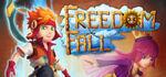 Freedom Fall Logo