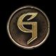 Gauntlet Badge 2