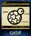 Gravi Card 1