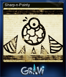 Gravi Card 5