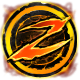 GunZ 2 The Second Duel Badge 4